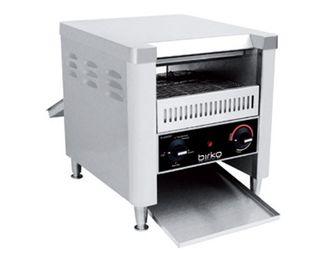 Conveyor Toaster 600 Slice 10amp