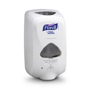 Purell TFX Touchfree Dispenser 1.2L