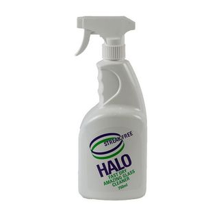 Halo Fast Dry Window Cleaner (6x750ml)