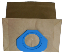 Vacuum Bags - Suit GS, GA & GM QC24