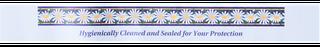Summer - Toilet Seat Seal (1000)