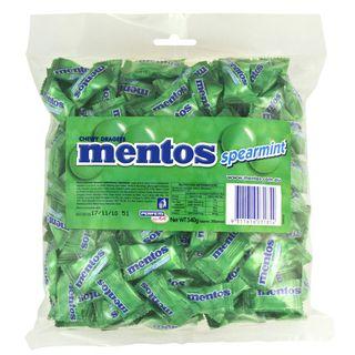 Mentos - Spearmint (200)