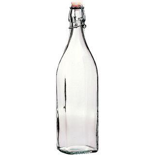 Bottle - Swing Top Moresca 1L