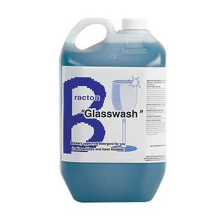 Beer Glass Cleaner - Bracton Glasswash