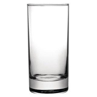 Olympia Hi Ball Glass 285ml (48)