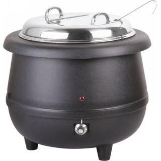 Soup Warmer - Electric