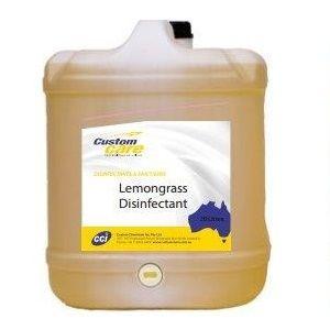 Disinfectant - Lemongrass 20L