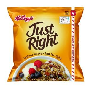 Kelloggs Just Right (30)