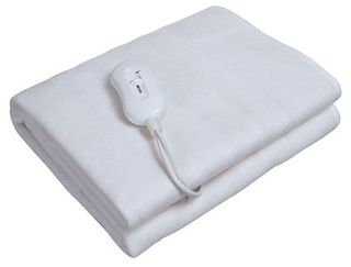Electric Blanket - Single Fitted Heller