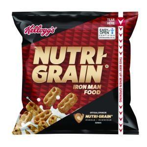 Kelloggs Nutri Grain (30)