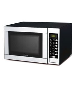 Microwave Oven with Grill S/Steel 30L