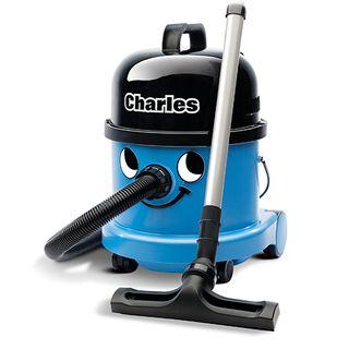 Vacuum Wet & Dry - Charles