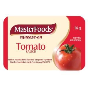 Squeeze Mate - Tomato Sauce (100)