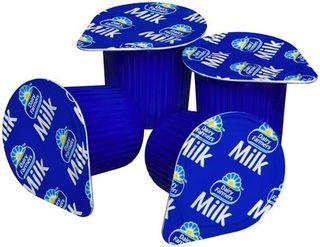 UHT Milk Portions (240)
