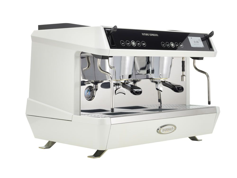 Barista espresso machines