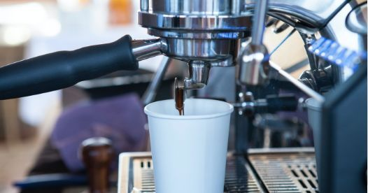 5 Reasons Why Investing in an Office Coffee Machine Makes Sense