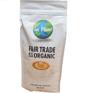 Fair Trade Premium Beans - 1kg