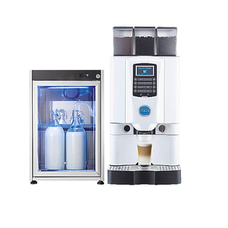 Armonia Smart Coffee Machine