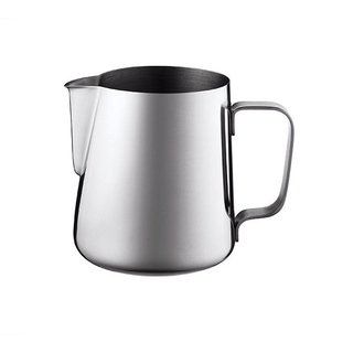 Jug Stainless Milk 600 ml
