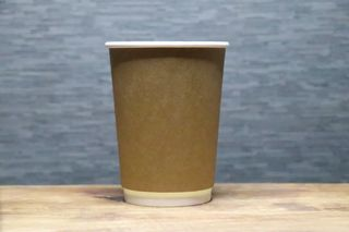 JADCUP Paper Cup PE 12oz DW 25s (Sleeve)