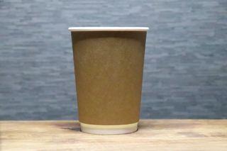 JADCUP Paper Cup PE 12oz DW 500s (Box)