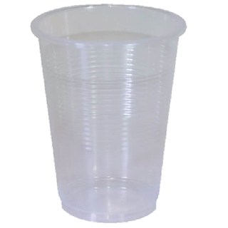 Water Cup-Clear - 50s