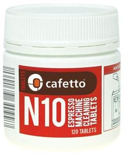 Cleaning Tablets N10 120s