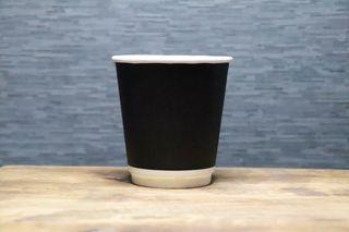 JADCUP Paper Cup PE 8oz DW 500s (Box)