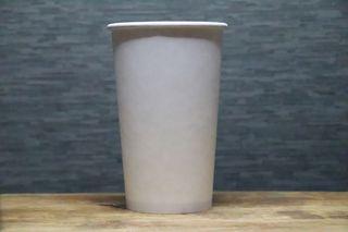 JADCUP Paper Cup PE 16oz SW 1000s (Box)