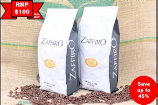 Coffee Combo Pack
