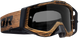 GOGGLES AND LENS