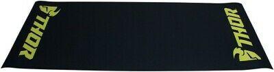 PIT MAT BLACK THOR MX BIKE  800MM X 2000MM