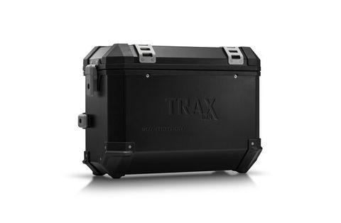 SIDE BOX TRAX ION BLK 37L RGT