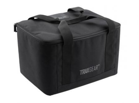 CUSHIONED INNER BAG FOR SW MOTECH  TRAX ADVENTURE/TRAX EVO TOPCASES
