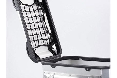 THE LID NET FOR OUR SW MOTECH TRAX ADV