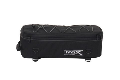 SW MOTECH TRAX EXPANSION BAG FITS ON TOP 37/45L SIDE BOXS TRAX WATERPROOF