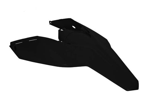 REAR FENDER RTECH KTM125 250SX 250 450 505SXF CAN BE USED ON 200 250 300EXC 250 450 530EXCF