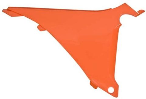 *AIRBOX COVER RTECH RIGHT KTM125SX 150SX 250SX 200EXC 250EXC 250EXC 250EXCF 350EXCF 450EXCF 500EXCF
