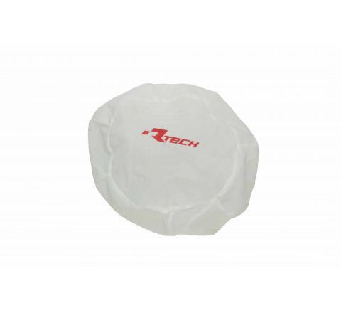 AIR FILTER SKIN DUST COVER RTECH FITS 125-600CC MOTOCROSS & ENDURO MODELS