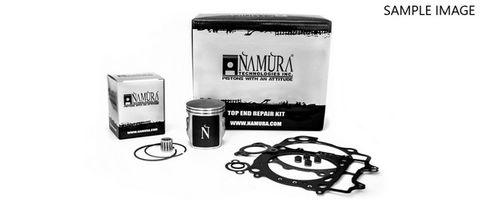 *TOP END KIT NAMURA INCLUDES FORGED PISTON KIT & TOP GASKET SET, HONDA CRF250R 10-13 76.76MM
