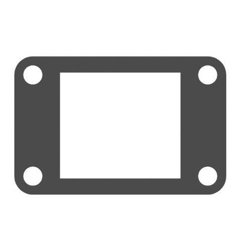 VFORCE REPLACEMENT REED GASKET KTM50SX 01- KTM65SX 98- HUSQVARNA CR65 11-13 TC50 TC65 TC50 MINI 17-