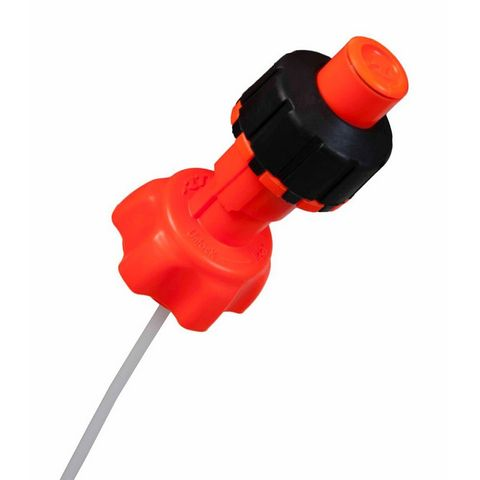 QUICK FILL CONVERSION KIT TO FIT RTECH & MATRIX FUEL CONTAINER FILL YOUR TANK WITH 10L IN 30 SECONDS