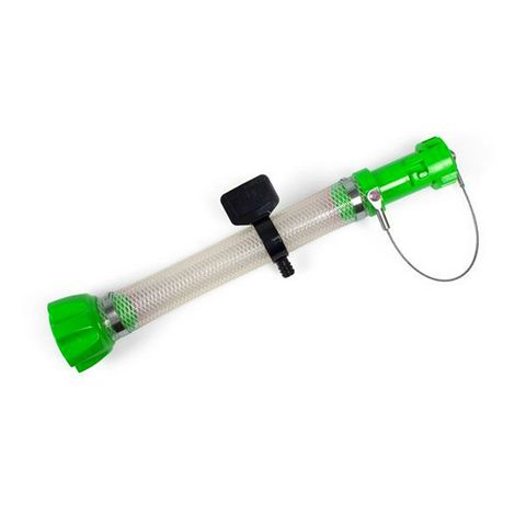 GAS CAN HOSE KIT RTECH GREEN