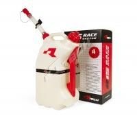 GAS CAN RTECH 15 LITRE  TRANSPORTATION CAP INCLUDED.