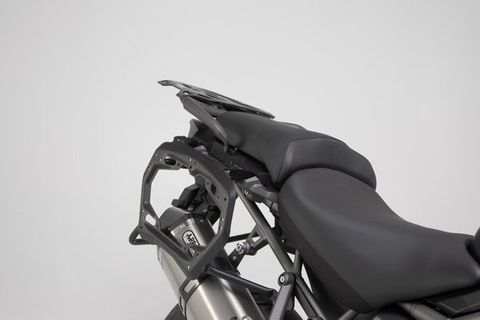 SW MOTECH PROSIDE CARRIERS FOR REQUIRES ADAPTERS TRIUMPHTIGER 1200 EXPLORER 1200XC,XCA,XCX* 11-19