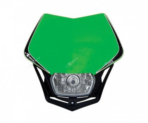UNIVERSAL HEADLIGHT WILL FIT ALMOST ANY OFF ROAD MOTORCYCLE