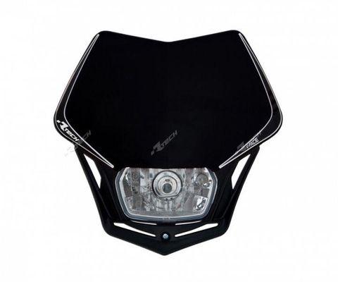 LED VFACE RMZ250 450 RMX450 YZ125 250/FX 450FX WR250F 450F KLX140 KX250F 450F CRF150F 250R 230F 450R