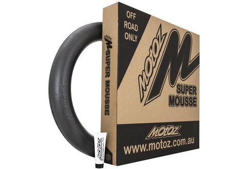 MOTOZ SUPER MOUSSE PREVENT PUNCTURES