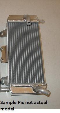 RADIATOR LEFT OVERSIZED KTM125SX KTM150SX KTM250SX 08-10