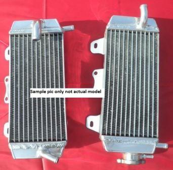 *RADIATORS PAIR KTM 125-300